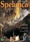 Couverture Spelunca 105 - image/jpeg