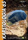 Couverture karstologia 65 - image/jpeg