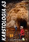 Couverture karstologia 63 - image/jpeg