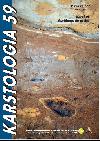 Couverture karstologia 59 - image/jpeg
