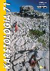 Couverture Karstologia 71 - image/jpeg