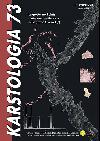 Couverture Karstologia 73 - image/jpeg